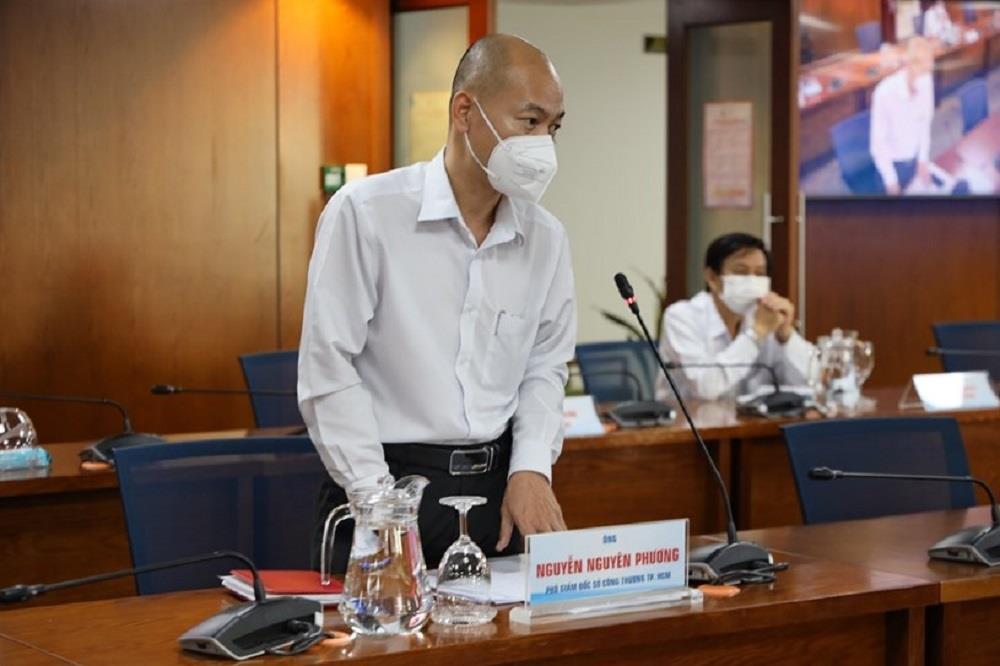 TP.HCM quy định giờ ra đường chi tiết với cácnhóm lao động từ 16/9 - 2