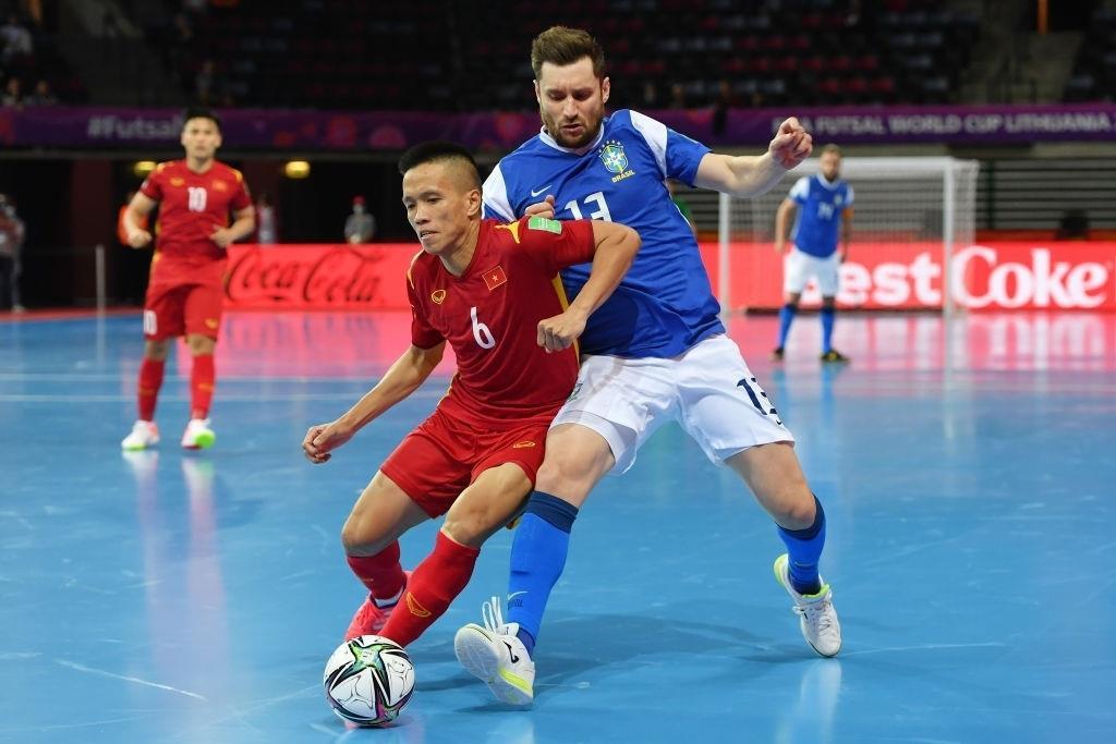 Nhận định bóng đá Việt Nam vs Panama World Cup futsal 2021 - 1