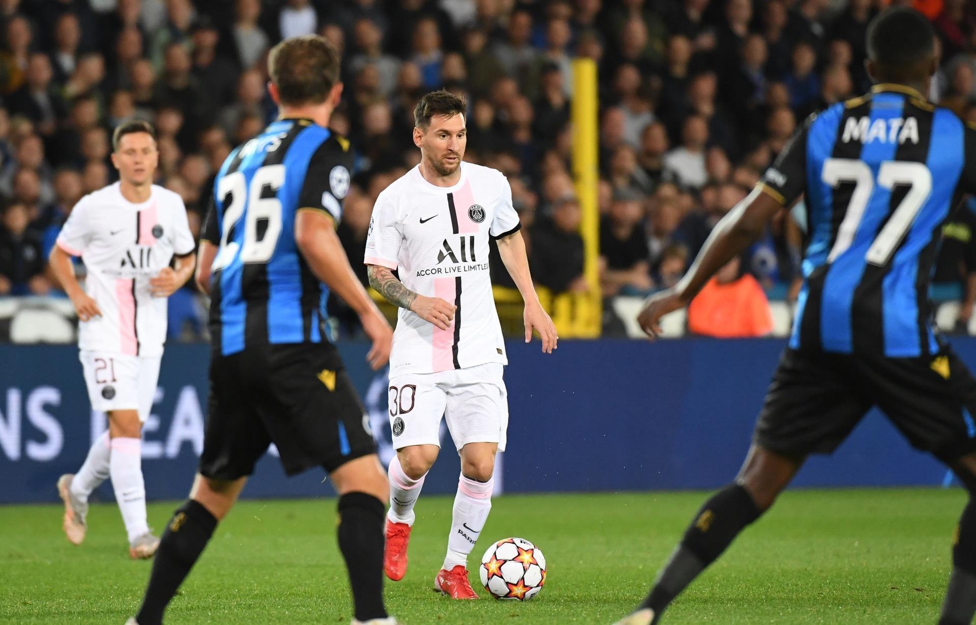 Lượt mở màn vòng bảng Champions League: Nỗi buồn Ronaldo và Messi  - 3