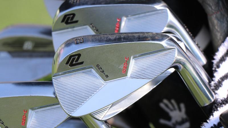 Mẫu gậy sắt 623-M của công ty New Level Golf