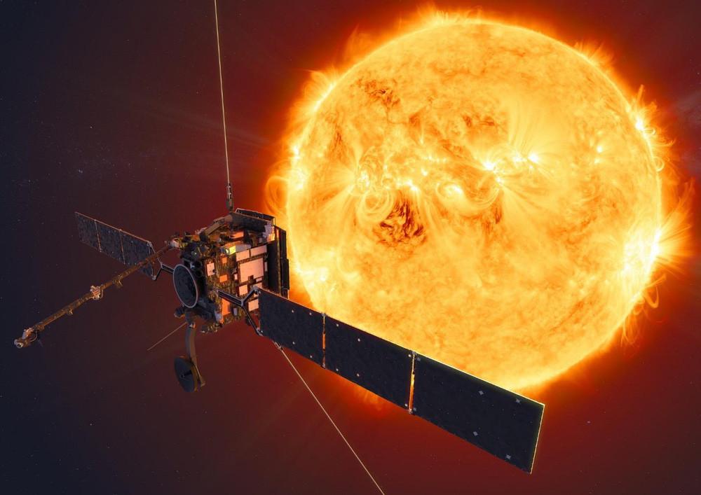 Bão Mặt trời là gì? Ảnh hưởng của siêu bão Mặt trời làm mất Internet toàn cầu - Ảnh 7.