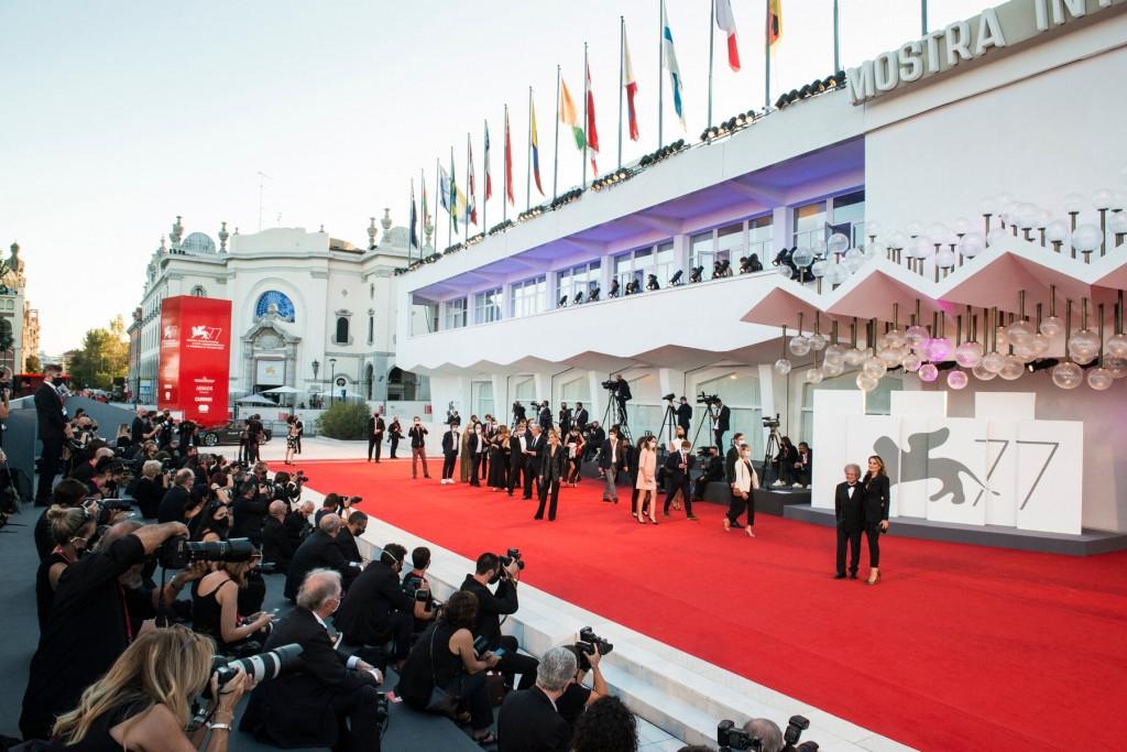Liên hoan phim Venice