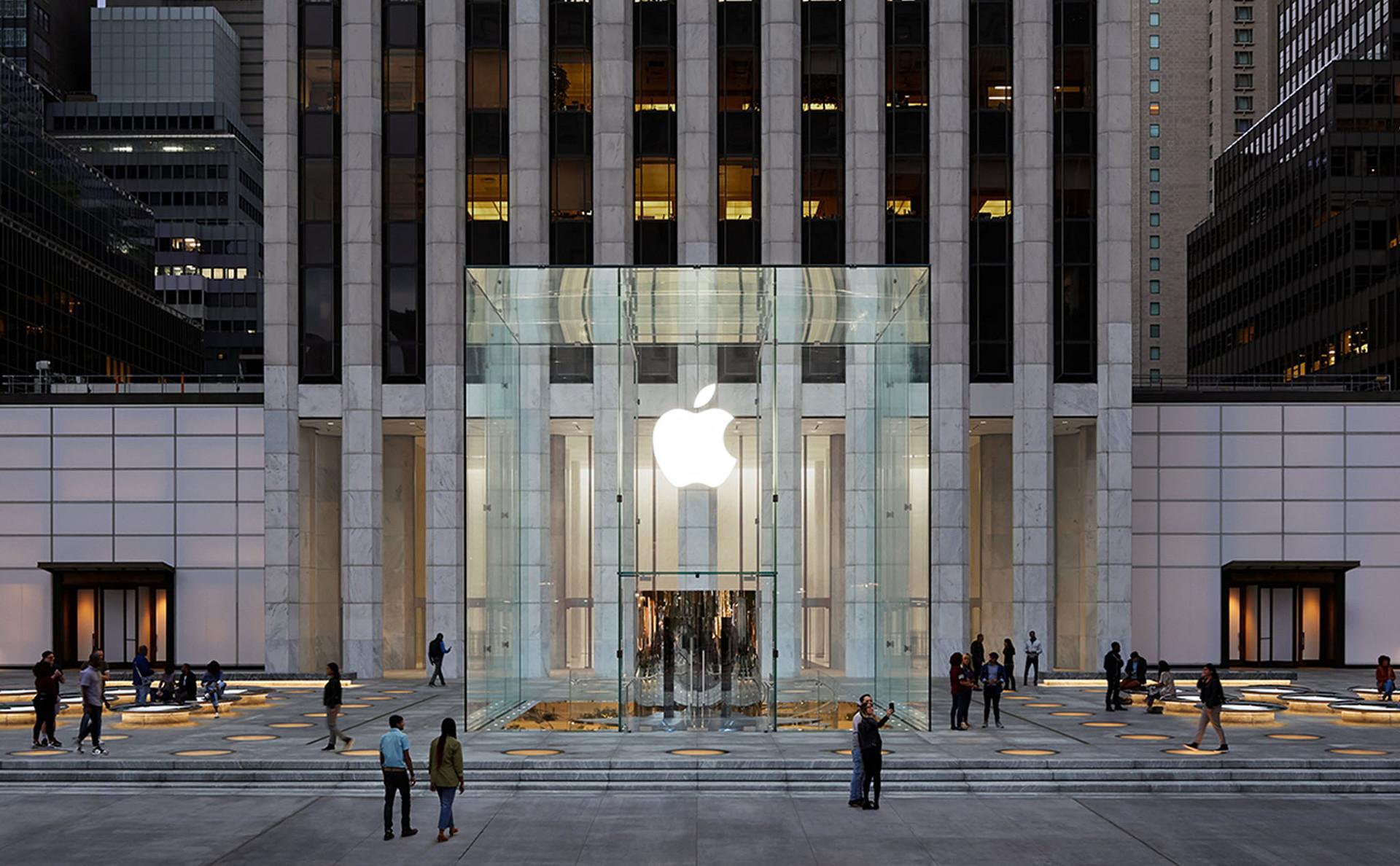 Việt Nam đứng ở đâu trong chuỗi cung ứng Apple toàn cầu? - Ảnh 3.
