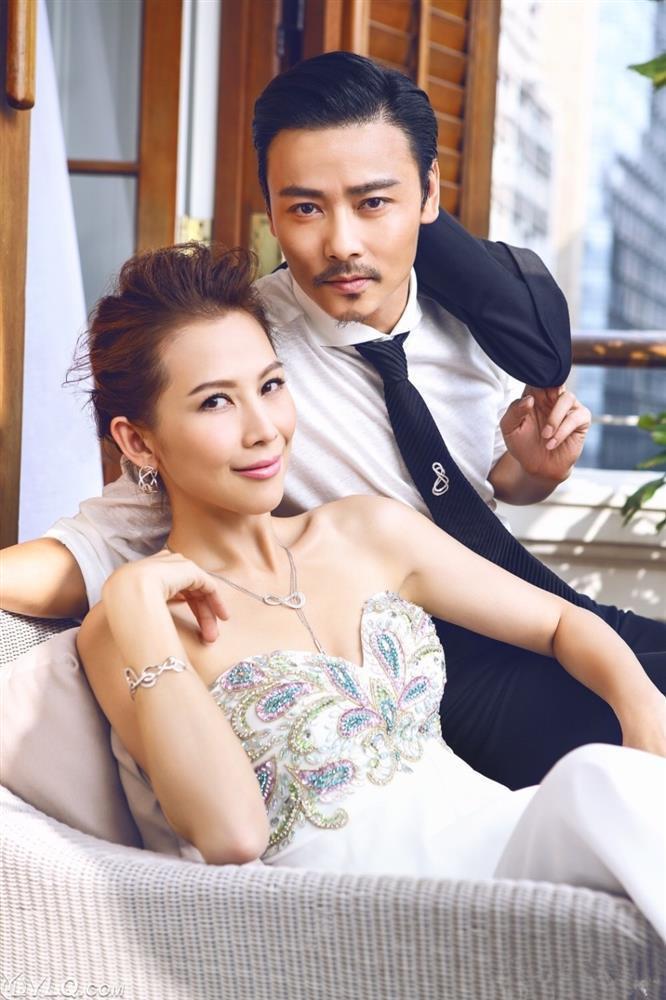 Hôn nhân Trương Tấn - Thái Thiếu Phân khi U50-5