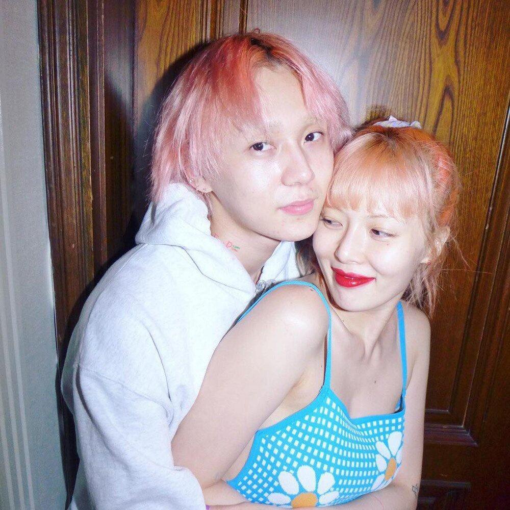 Cặp tình nhân phá vỡ quy tắc ngầm của giới giải trí Hàn-8