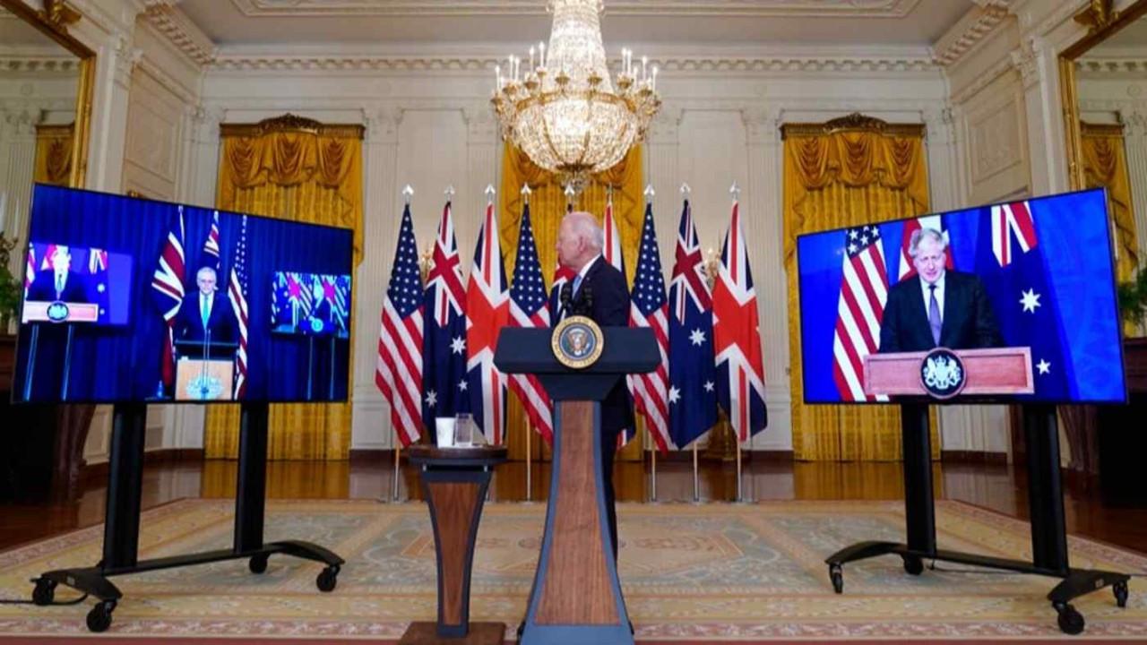 Tác động từ việc Mỹ và Anh hỗ trợ Australia phát triển tàu ngầm hạt nhân