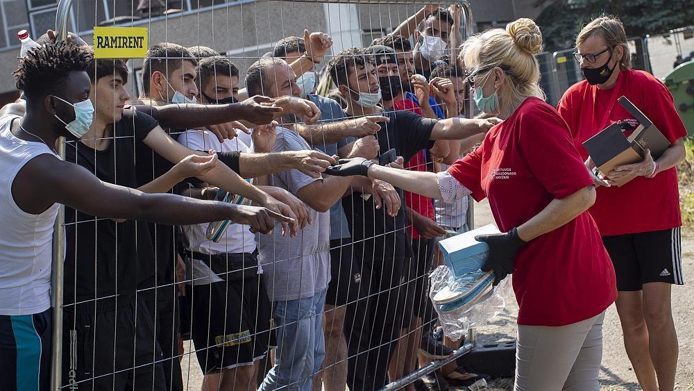 Hậu căng thẳng EU-Belarus, khủng hoảng di cư trở lại châu Âu?
