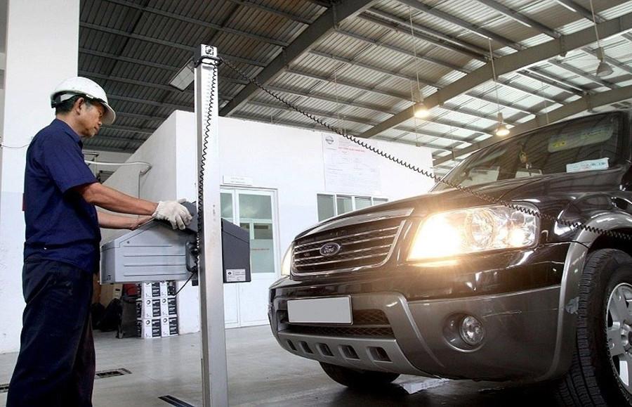 phương tiện vẫn phải duy trì bảo hiểm còn hiệu lực để tránh bị lực lượng chức năng xử phạt