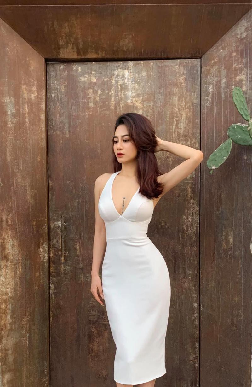 """Ảnh thời trang """"tiên nữ tắm suối"""" của mỹ nữ Quảng Ninh từng ném danh hiệu vào thùng rác - 10"""
