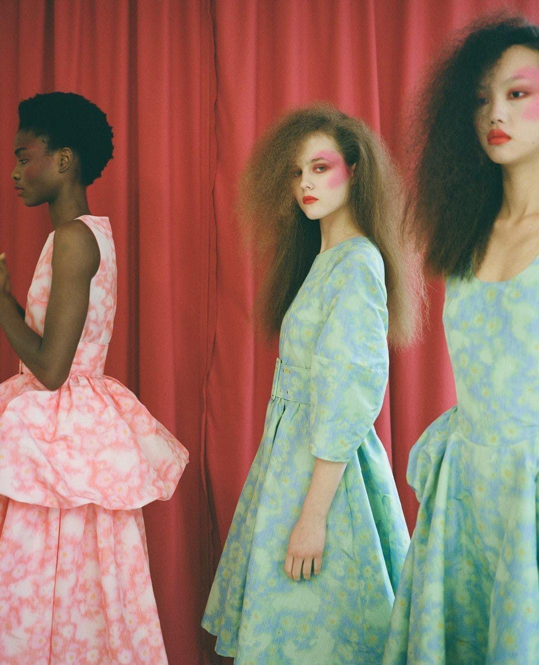 Tuần lễ thời trang London trở lại ngay trong tháng 9 - 1