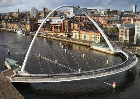 Top 5 những cây cầu