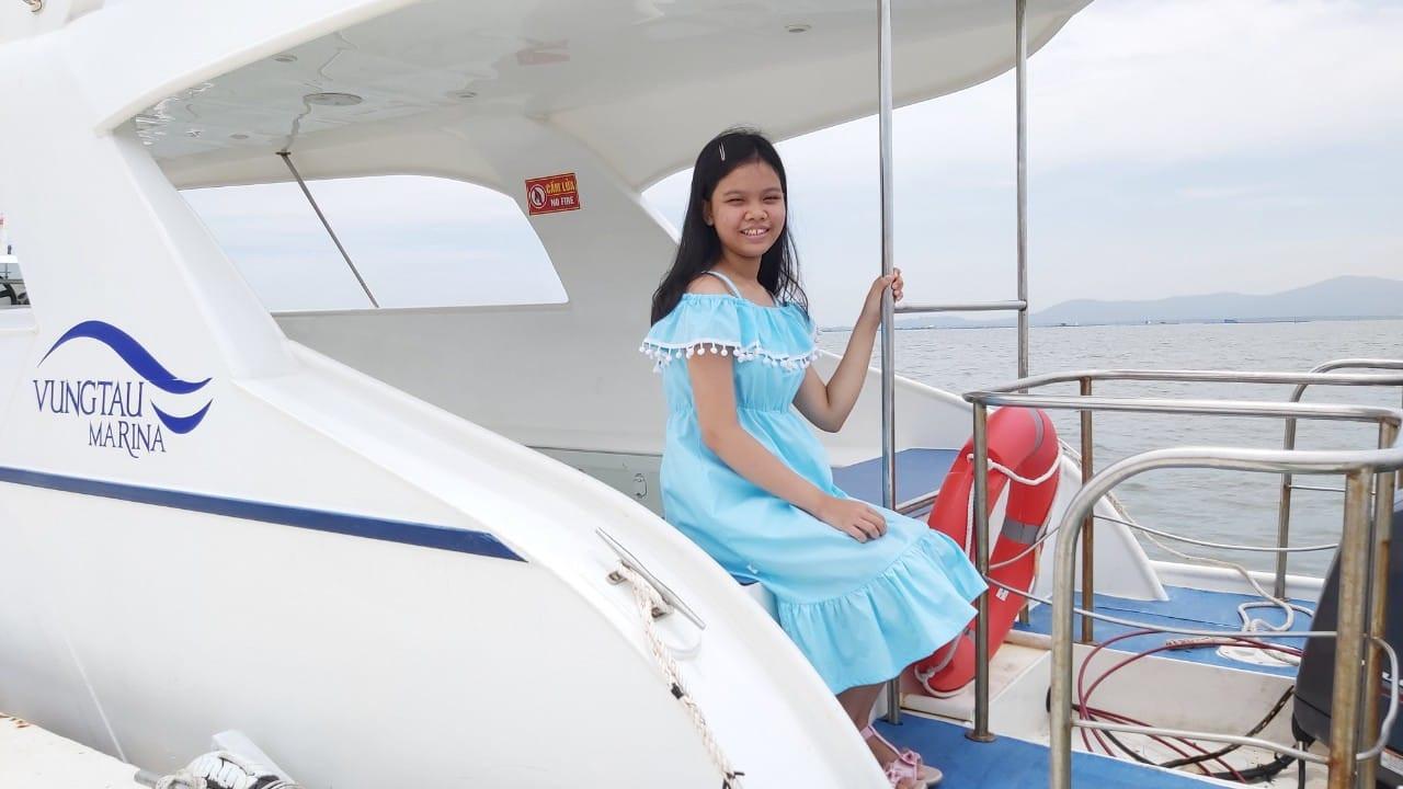 Check in bến thuyền buồm sang chảnh như ở trời Tây - 7