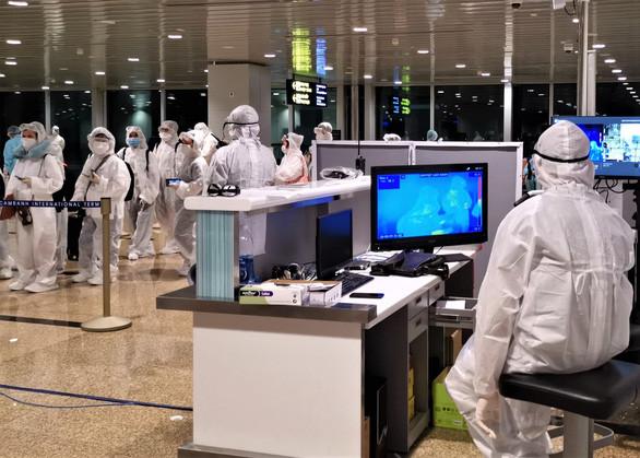 Khánh Hòa sẽ đón chuyến bay quốc tế 2 chiều Incheon (Hàn Quốc) - Cam Ranh - 1