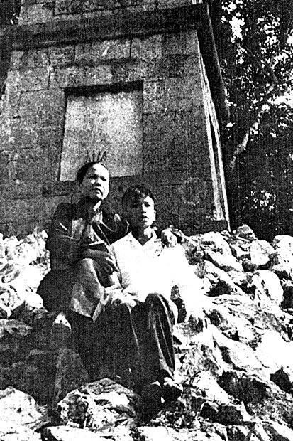 Kỉ niệm đáng nhớ với gia đình nhà thơ Nguyễn Bính - 2