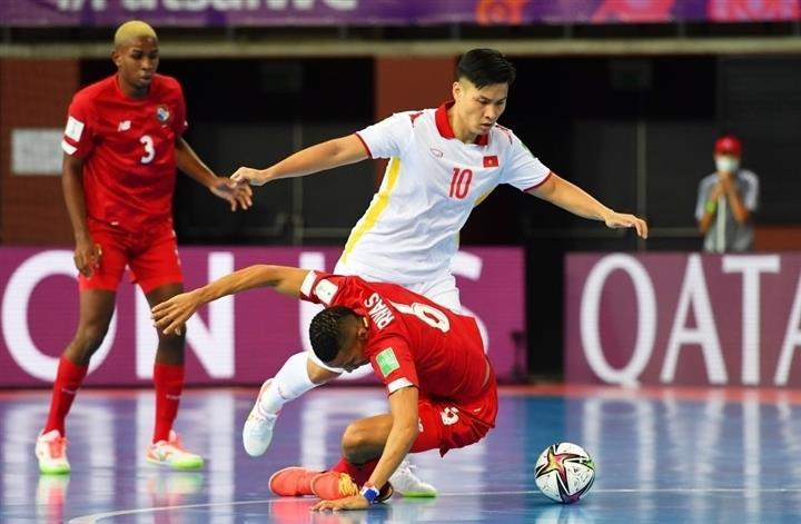 Chuyên gia ngợi khen tuyển futsal Việt Nam, tiếc không thắng đậm Panama - 1