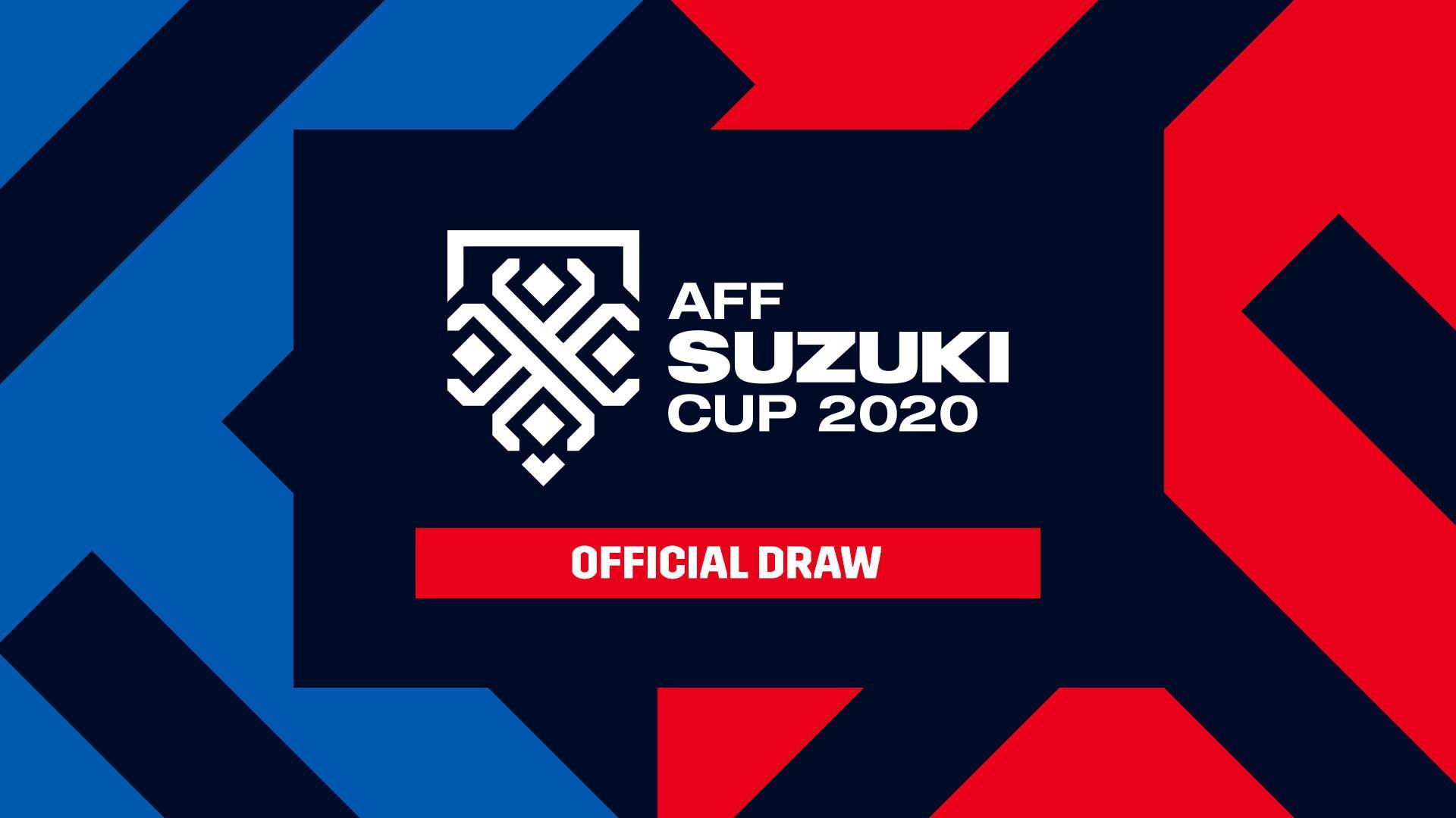 Next Media hợp tác VTV phát sóng trực tiếp lễ bốc thăm AFF Cup 2020 - 1