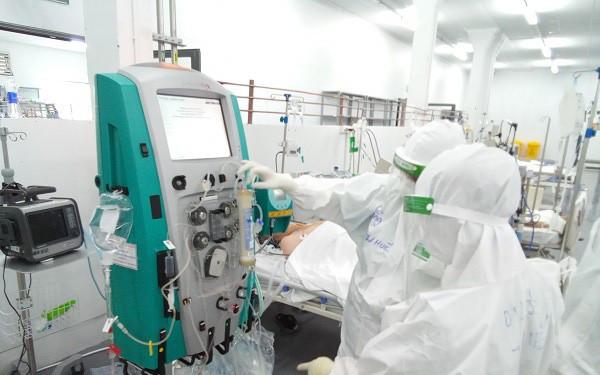 Cấp nhanh số lưu hành cho thiết bị y tế phòng dịch COVID-19 trong trường hợp cấp bách cần điều kiện gì?