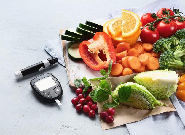 Chế độ ăn kiểm soát đường huyết ở bệnh nhân đái tháo đường thai kỳ - ảnh 2