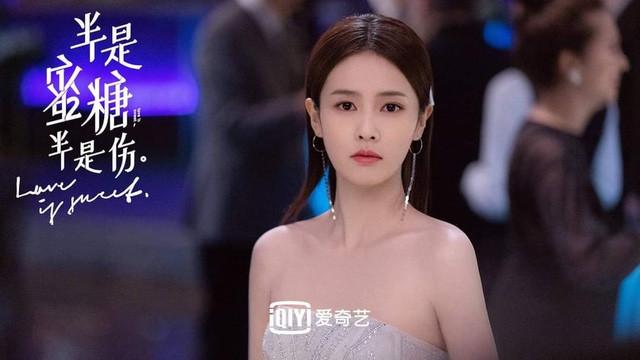 Bạch Lộc - Ngôi sao thực lực vừa xinh đẹp, đóng phim giỏi lại ít tai tiếng