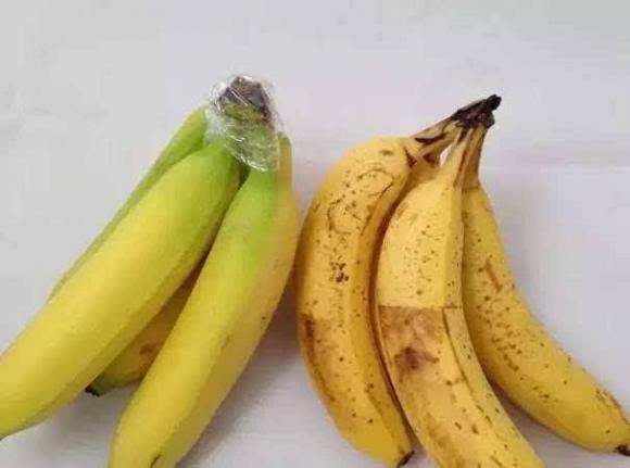 Chủ cửa hàng hoa quả dạy mẹo bảo quản, chuối sẽ không bị thối hoặc chuyển sang màu đen sau nửa tháng-6