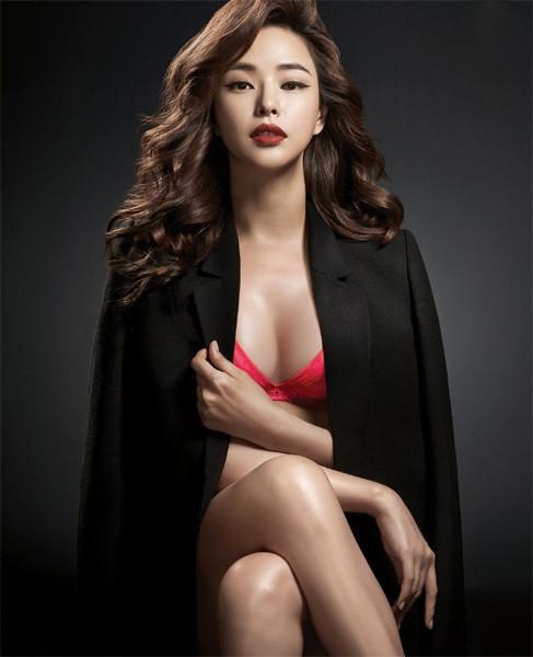 Cuộc sống độc thân vui vẻ của hoa hậu nóng bỏng xứ Hàn - 1