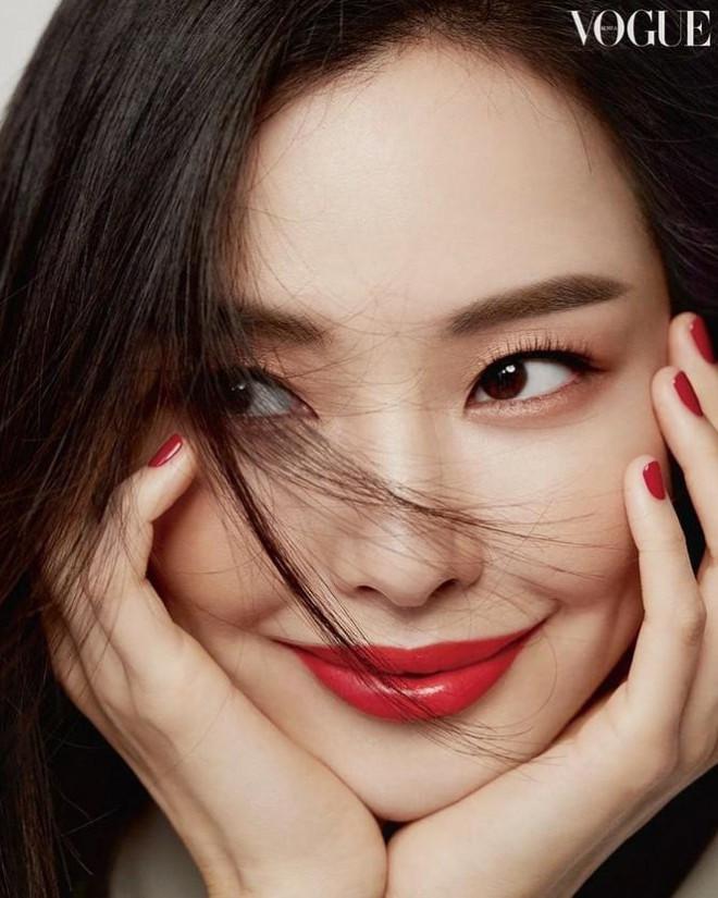 Cuộc sống độc thân vui vẻ của hoa hậu nóng bỏng xứ Hàn - 4