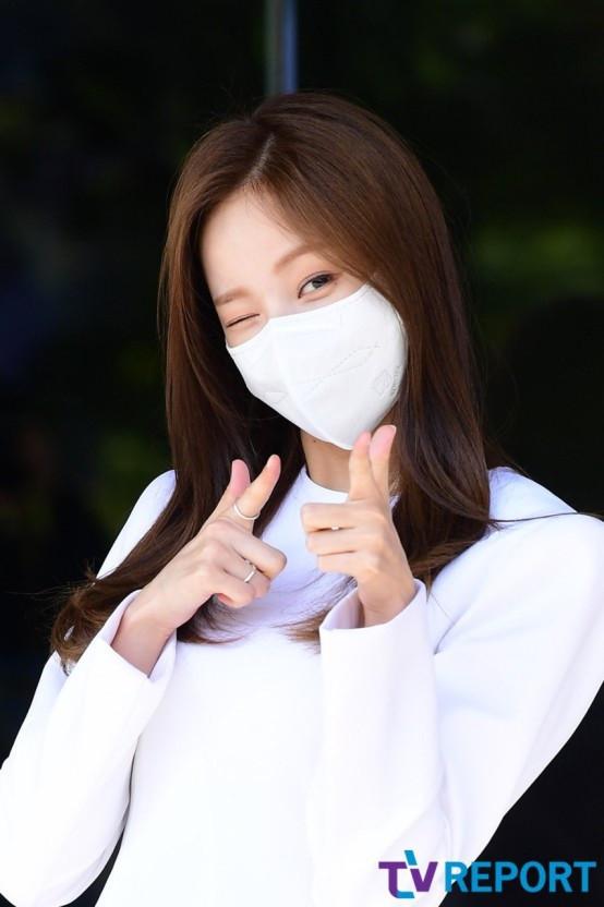 Yeon Woo hen ho Lee Min Ho anh 6
