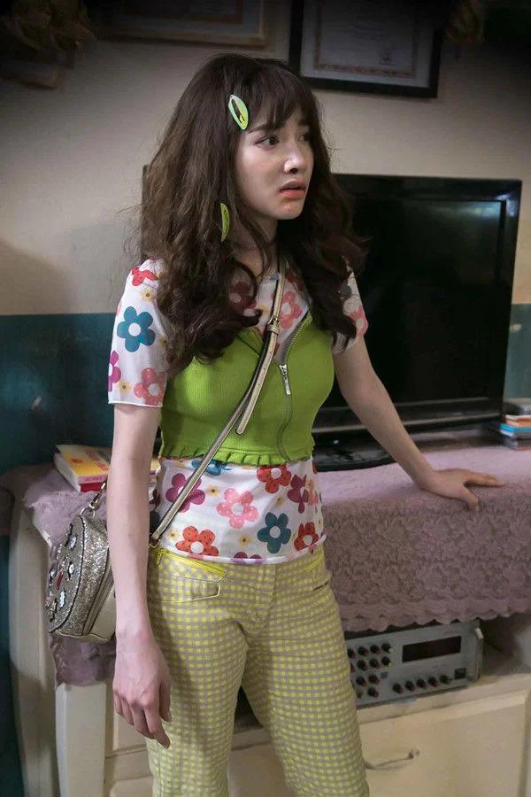 Sao Việt phối đồ màu sắc: Người chất chơi - kẻ như tắc kè hoa-6