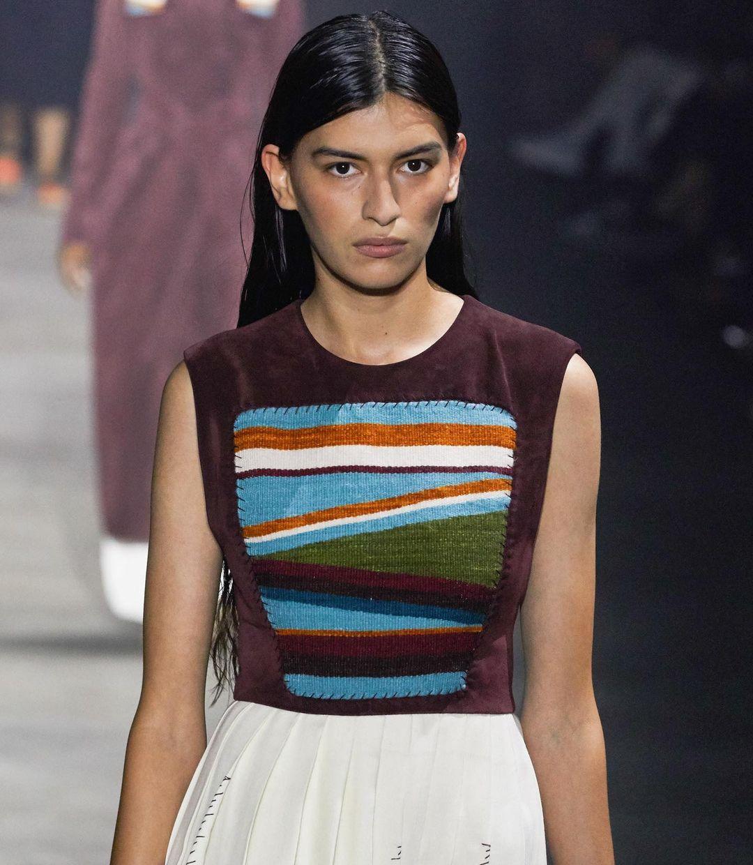 Những nhà thiết kế Mỹ La Tinh danh tiếng trong ngành thời trang - 3