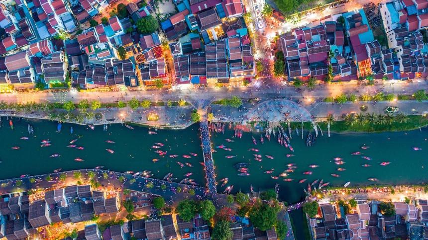 Hội An vào top thành phố du lịch hàng đầu châu Á - 2