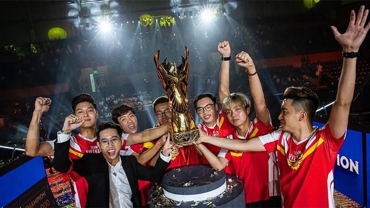 Cơ hội nào cho eSports Việt ở Asian Games 2022?
