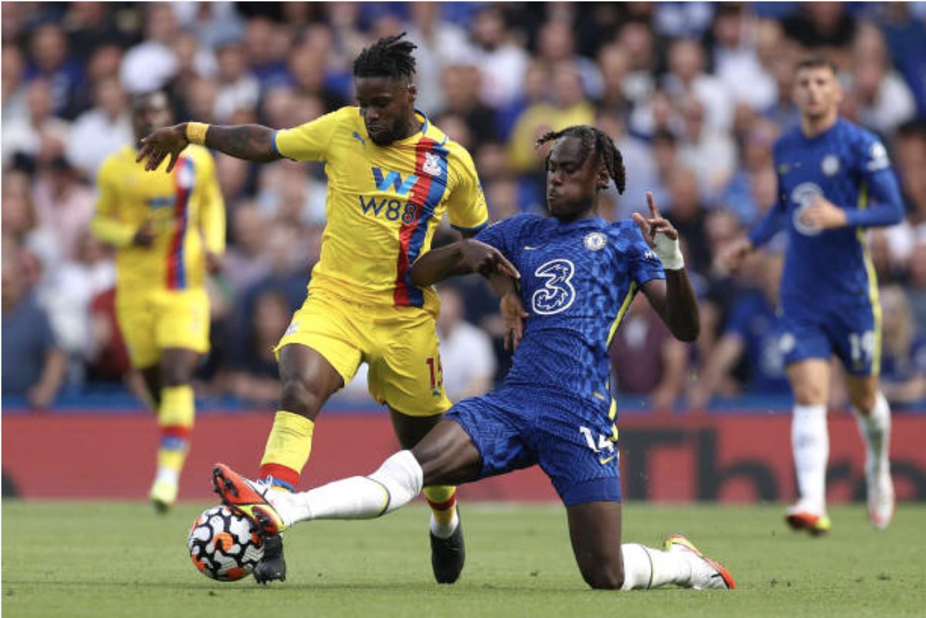 Nhận định bóng đá Liverpool vs Crystal Palace vòng 5 Ngoại Hạng Anh - 2