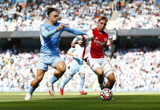 Nhận định bóng đá Man City vs Southampton vòng 5 Ngoại Hạng Anh - 1