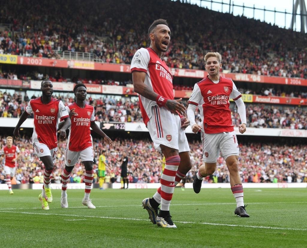 Nhận định bóng đá Burnley vs Arsenal vòng 5 Ngoại Hạng Anh - 2