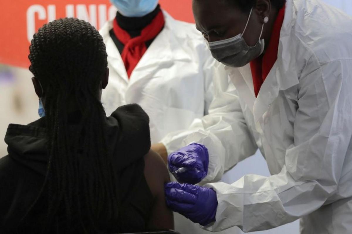 WHO cảnh báo thiếu vaccine ở châu Phi sẽ