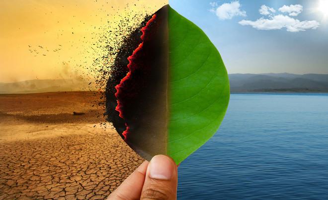 Để giữ cho Trái Đất đủ ấm, sản lượng nhiên liệu hóa thạch phải lập tức đạt đỉnh để còn tụt dốc - Ảnh 2.