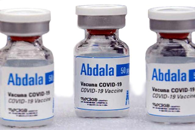 Bộ Y tế phê duyệt vaccine COVID-19 Abdala của Cu Ba - Ảnh 1.