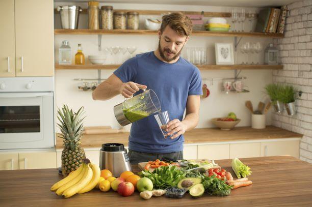 Chế độ ăn giúp làm chậm tiến triển ung thư tuyến tiền liệt