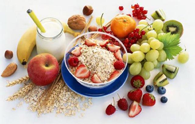 Dinh dưỡng tốt cho người bệnh ung thư tuyến tiền liệt - Ảnh 6.