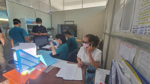 Thăm hỏi trực tuyến và cấp cứu ngoại viện-Cách chăm sóc F0 tại nhà hiệu quả - Ảnh 5.