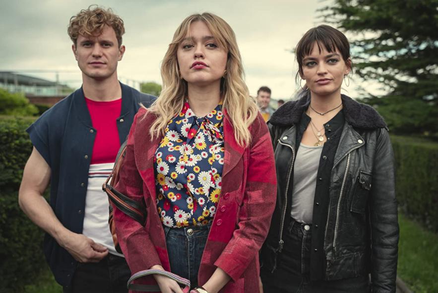 'Sex Education 3' làm chao đảo Netflix với điểm số chạm nóc sau chưa đầy 2 phút
