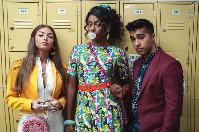 'Sex Education 3' làm chao đảo thế giới với điểm số chạm nóc sau chưa đầy 2 phút