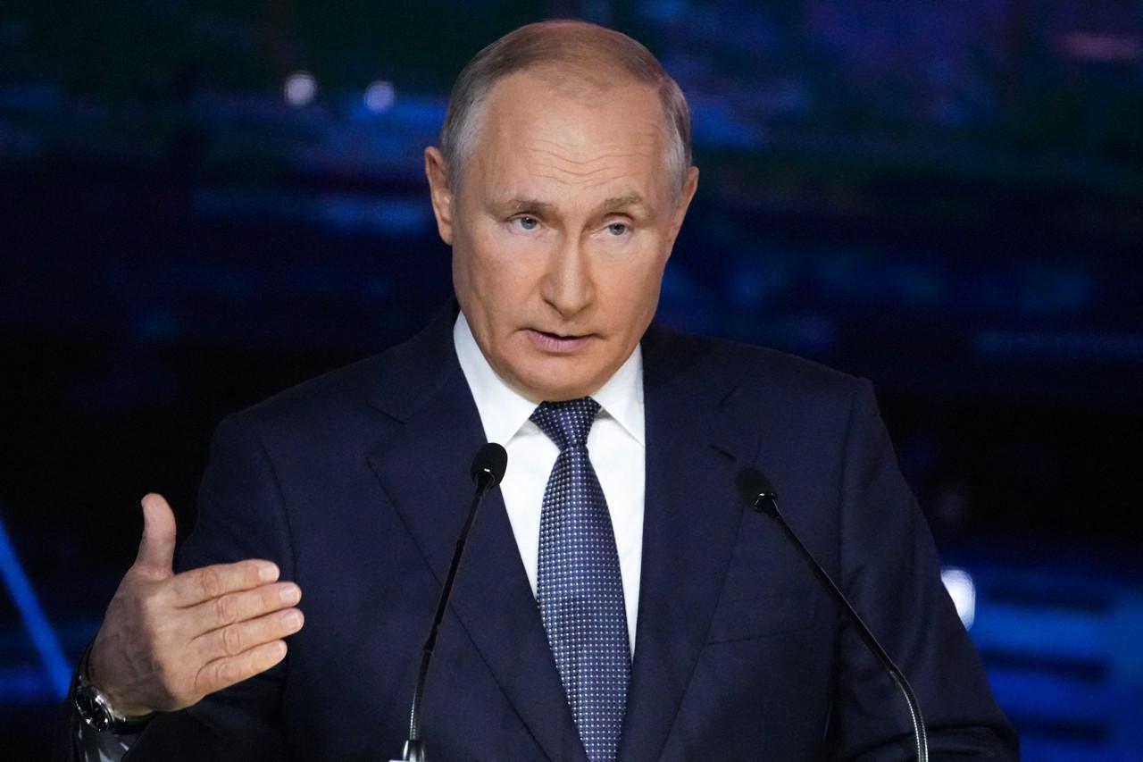 Nga khẳng định mong muốn hợp tác với chính quyền Taliban