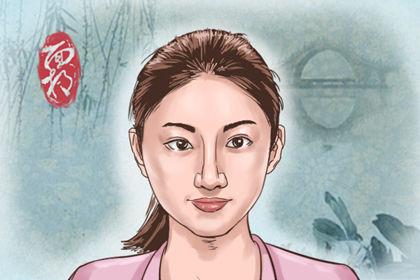 Phụ nữ sở hữu 3 đặc điểm này trên khuôn mặt, cuộc sống tự nhiên giàu sang phú quý, luôn gặp được quý nhân, hậu vận ít phiền muộn-1