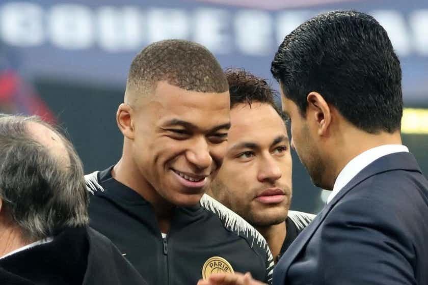 MU âm mưu 'đánh lớn', sự thật Mbappe đến Real Madrid