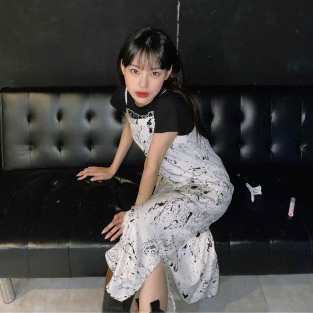 Nữ dancer Hàn được săn són vì đẹp hơn cả idol-6