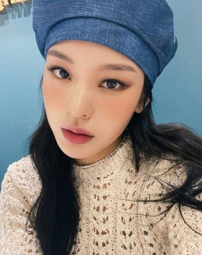 Nữ dancer Hàn được săn són vì đẹp hơn cả idol-8