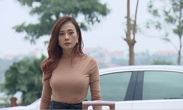 Trước Hương Vị Tình Thân, Phương Oanh từng lên sóng với loạt outfit rất ổn-2