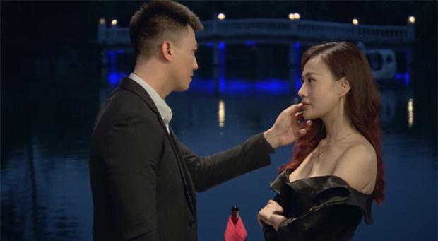 Trước Hương Vị Tình Thân, Phương Oanh từng lên sóng với loạt outfit rất ổn-6