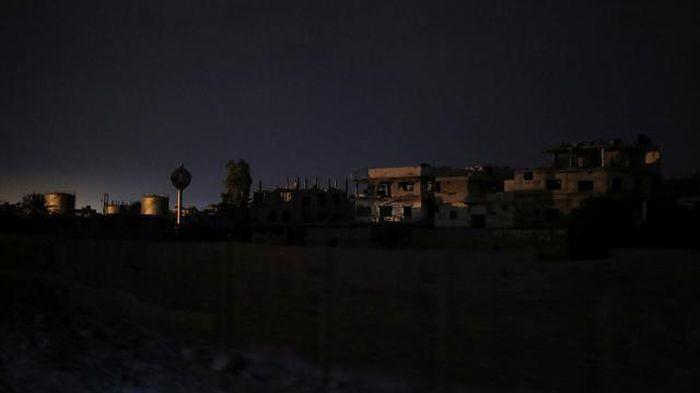 IS thừa nhận tấn công đường ống khí đốt ở Syria